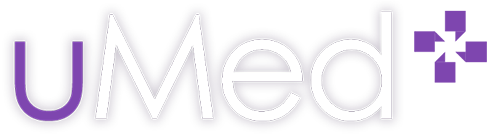 uMed Logo