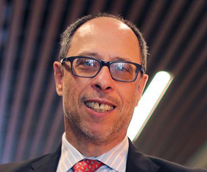 Chris Smith - Investor Director